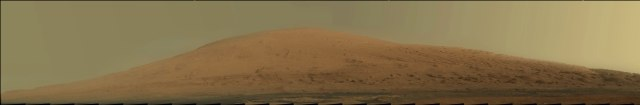 Mount Sharp