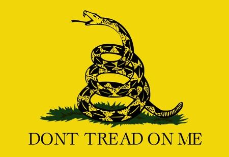 Gadsden flag