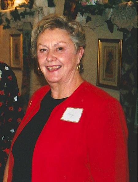 Kay Baiz