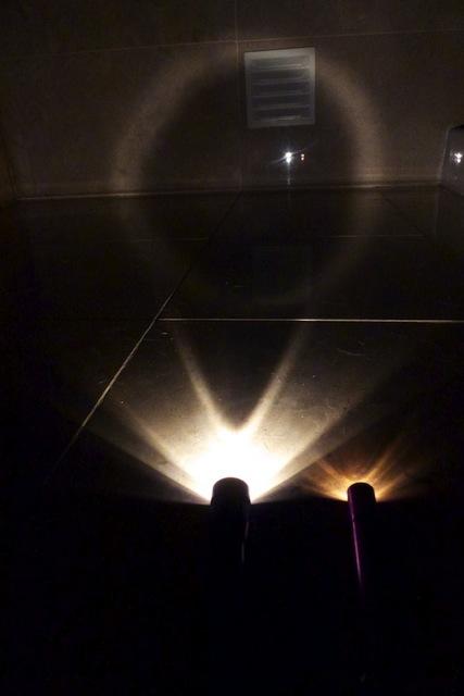 2 lights