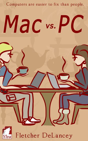 Mac vs PC cover