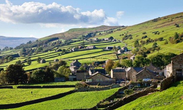 Yorkshire Swaledale