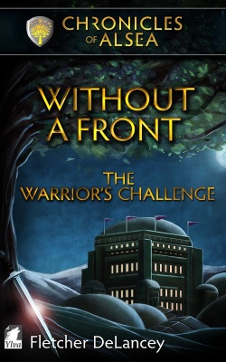 Warriors Challenge cover
