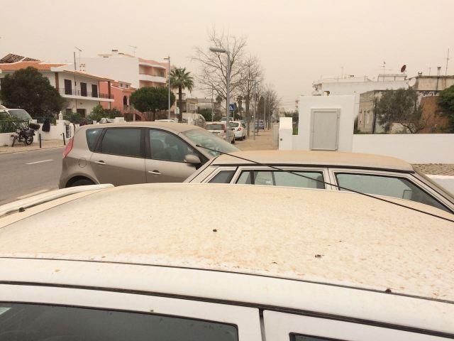 Dustcar