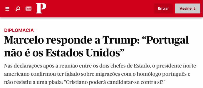 Publico Marcelo