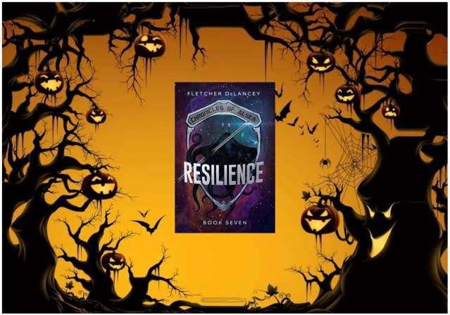 Halloween Resilience