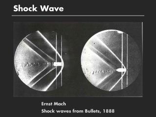 Mach bullet